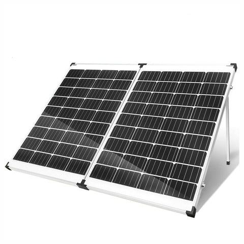 Folding Solar Panels Kit 300W with Regulator