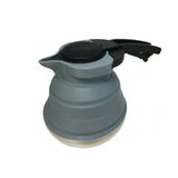 Silicone Collapsible Kettle