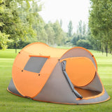 2-Person Instant Pop Up Tent - - Default Title