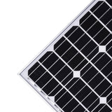 250W Solar Panel for Camping - Solar - Default Title