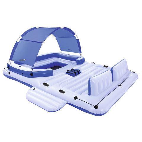 Inflatable Island with Removable Sun Shade,     -  OnTrack Outdoor
