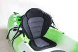 Adjustable Kayak Seats - Fishing - Default Title