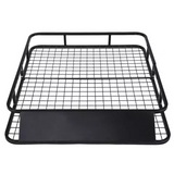 Basket Luggage Carrier (L) - Cargo - Default Title