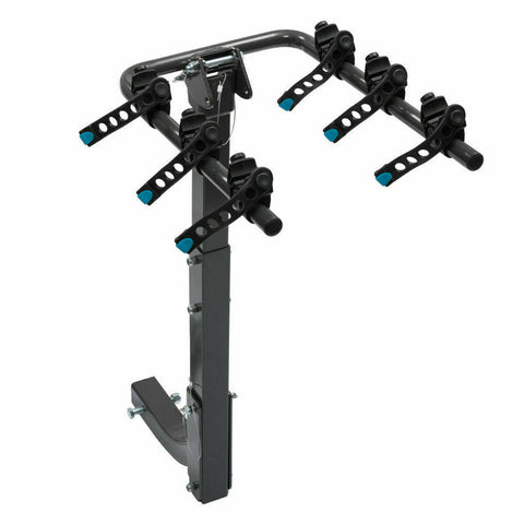 Towbar Bike Rack (3-Bikes)