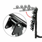 Towbar Bike Rack (4-Bikes)