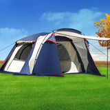 Camping Tent 4p