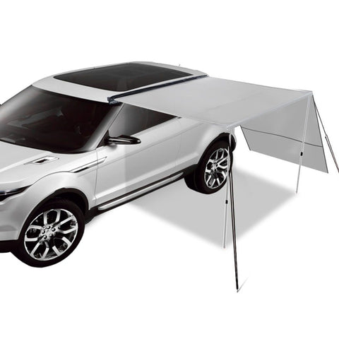 Car Awning with Extension
