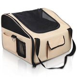 Car Seat Carrier for Pets - Pet - beige,large,gray,large,beige,extra large,gray,extra large
