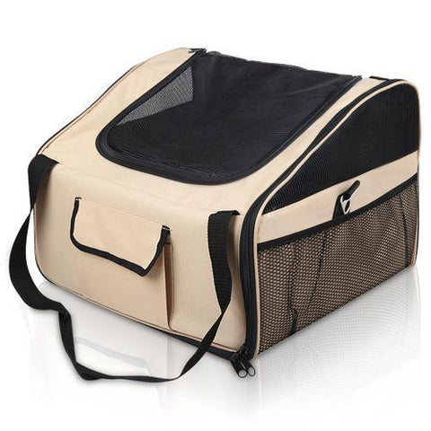 Car Seat Carrier for Pets,   Pet  -  OnTrack Outdoor