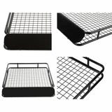 Roof Rack Basket (L)