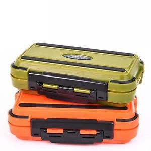 Dual Layer Waterproof Fishing Box,   Fishing  -  OnTrack Outdoor