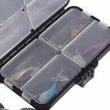 Fishing Tackle Box - Fishing - Default Title