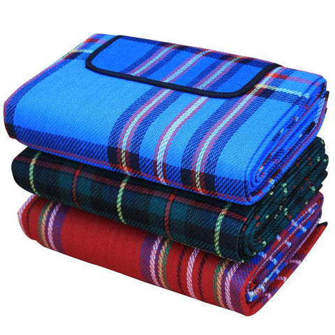 Foldable Picnic Blanket,     -  OnTrack Outdoor