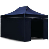 Pop-up Gazebo with Walls
