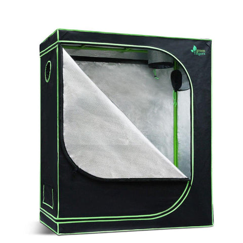 Hydroponic Grow Tent,   Garden  -  OnTrack Outdoor