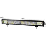 LED Light Bar 360W