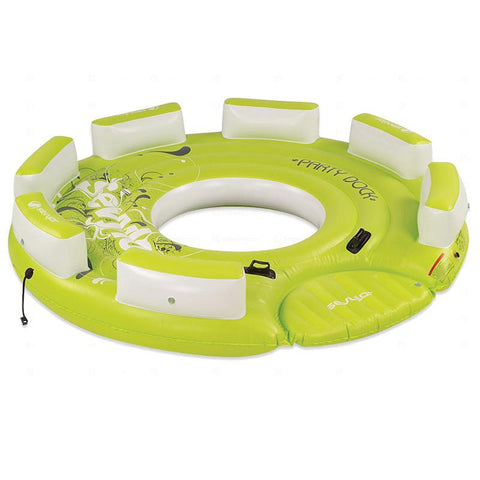 Inflatable Party Station,     -  OnTrack Outdoor