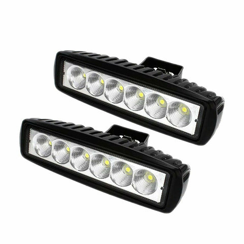 LED Light Bar (Pair)