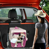 Traveller Pet Crate