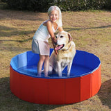 Portable Swimming Pool - Shower - XS: 60 * 20 cm,S: 80 * 20 cm,M: 100 * 30 cm,L: 120 * 30 cm,XL: 160 x 30 cm