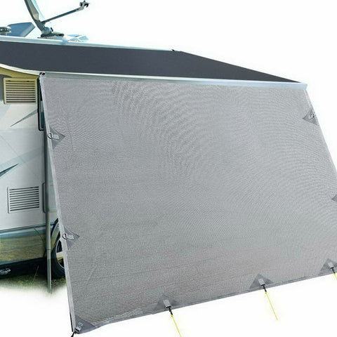 Caravan Privacy Screen