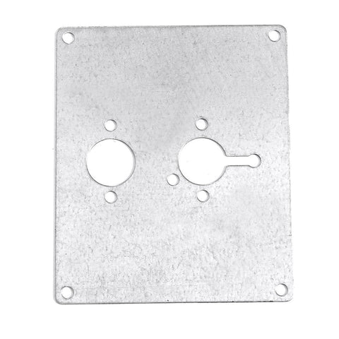 Mount Plate for Diesel Heater