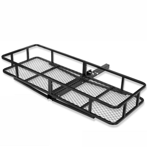 Rear Cargo Basket