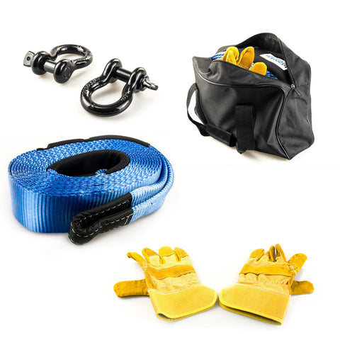 4WD Recovery Kit,   4wd  -  OnTrack Outdoor