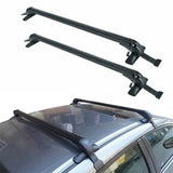 Roof Rack with Door Clamps