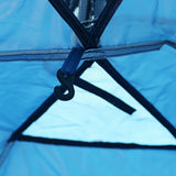 Double Pop-Up Dressing Tent - Shower - Default Title