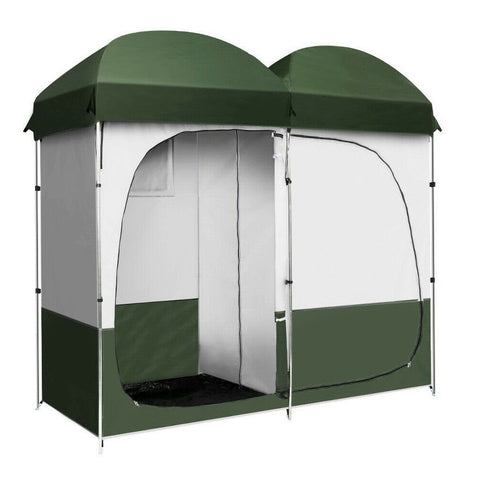 Double Dressing/Toilet Tent