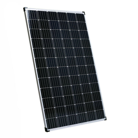 300W Solar Panel for Camping