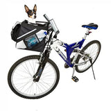 Bike Dog Carrier