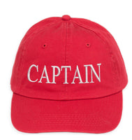 Mens Classic Captain Adjustable Baseball Caps - WORK CASUAL SPORTS LEISURE FISH