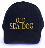 Captain baseball cap cotton Mens  Women Family royal navy cap officers captain