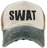 4sold Unisex Military Combat SWAT FBI Security Army Baseball Cap Hat Sun Visor New