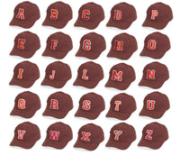 Mens Classic Plain Adjustable Maroon Baseball Caps  WORK CASUAL SPORTS LEISURE