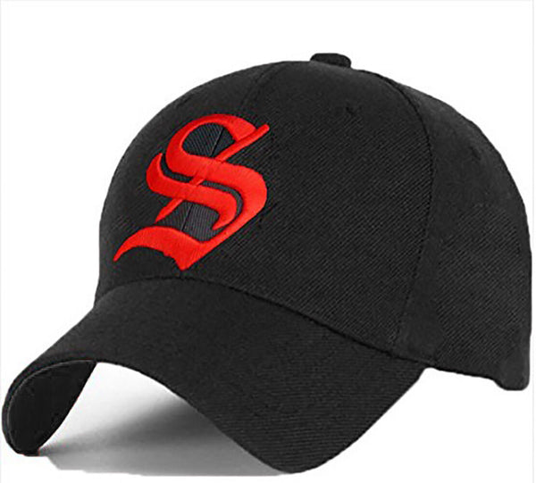 NEW Casual BASEBALL CAP S HAT SNAP BACK Size Adjustable Strap Unisex Mens Women