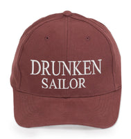 Captain Baseball cap new cotton Mens  Women  with various logos marron white