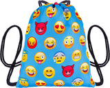 Kids School Backpack Pocket PE Bag School Backpack Teenage Drawstring