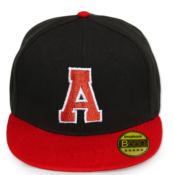 Mens Classic Cap ABC Adjustable Baseball Caps - WORK CASUAL SPORTS LEISURE