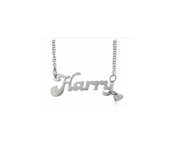 Infinity Harry Necklace brand new + gift bag 1