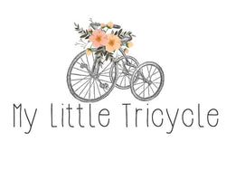 My Little Tricycle
