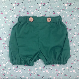 Clover Bottoms