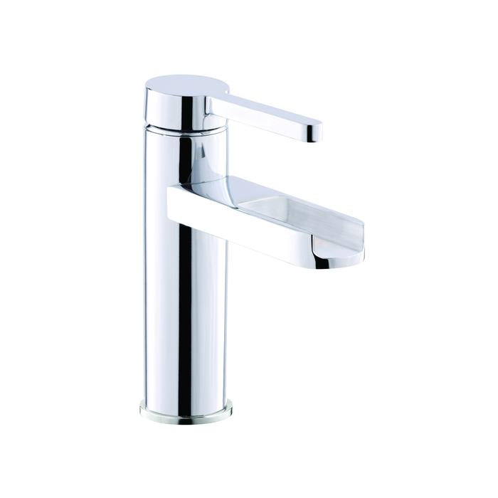 "Bring The Waterfall Sensation Into Your Bathroom With ""Adell Slim Waterfall Basin Mixer""!"