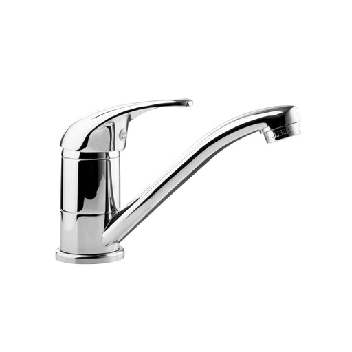 Luna Tap Swivel Spout Single Entry