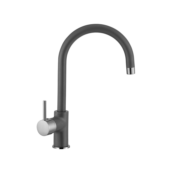 Rondo V2 Kitchen Mixer Swivel Spout
