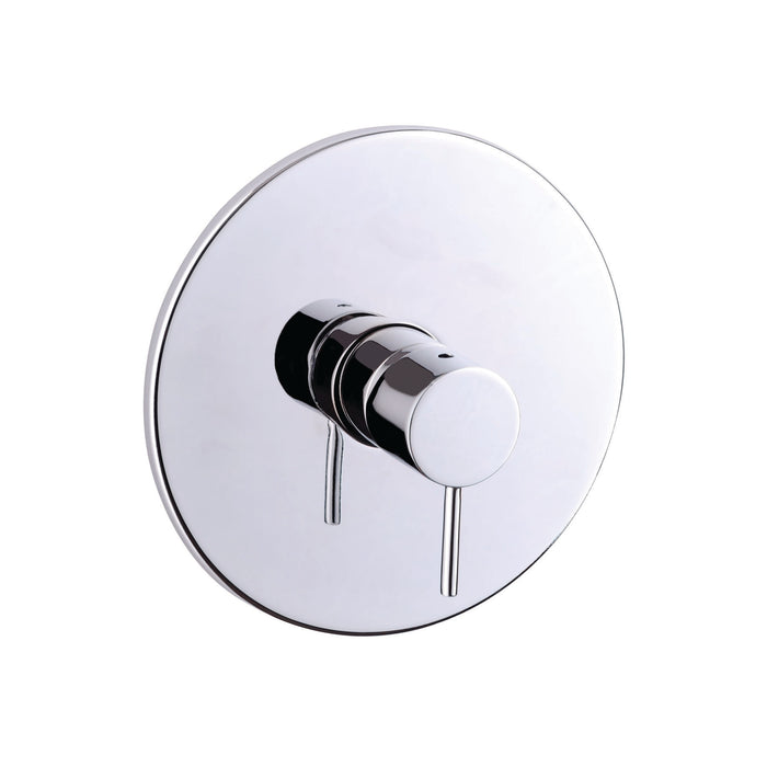 Rondo Control Unit for Concealed Shower Mixer