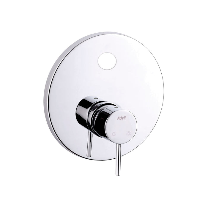 Rondo Control Unit for Automatic Concealed Bath Mixer