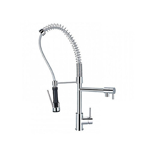 Akrobat Professional Kitchen Mixer 360º Swivel Spout